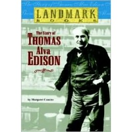 Landmark: Story of Thomas Alva Edison, The