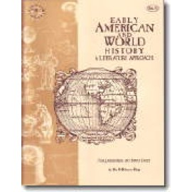 Literature Approach: Early American & World History Gr 7-9: 1450-1865
