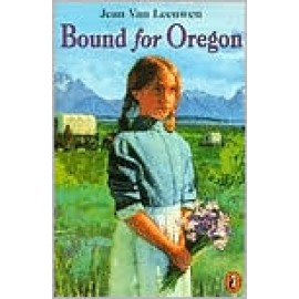 Bound for Oregon
