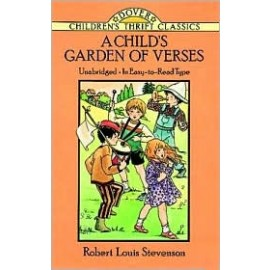 Child's Garden of Verses, A (Children's Thrift Classic)