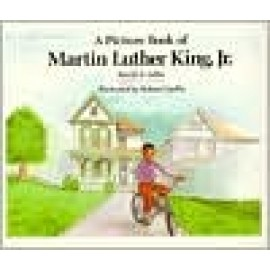 Picture Book of Martin Luther King, Jr, A