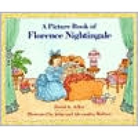 Picture Book of Florence Nightingale, A