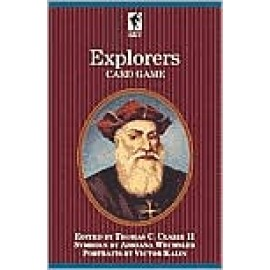 Explorers Card Deck