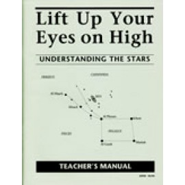 Lift Up Your Eyes on High - Teachers Manual
