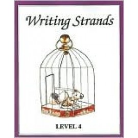 Writing Strands 4
