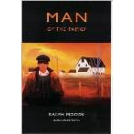 Man of the Family (Little Britches #2)