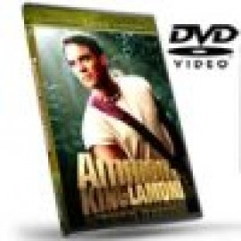 Ammon and Lamoni - DVD