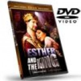 Esther and the King - DVD