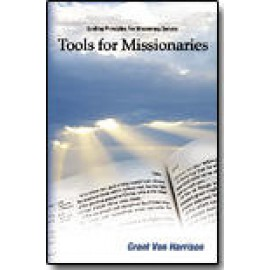 Tools for Missionaries