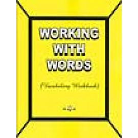 Working with Words Grade 4 Workbook