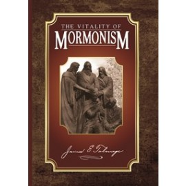 The Vitality of Mormonism (1919)