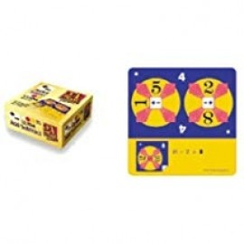 24 Game Add/Subtract (96 card deck)