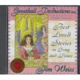 Best Loved Stories in Song & Dance - CD