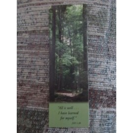 Sacred Grove (Bookmark)