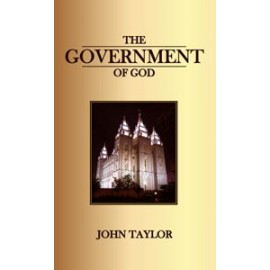 The Government of God (1852)