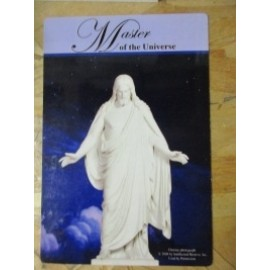 Master of the Universe (Bookmark)