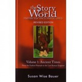 Story of the World Vol 1: Ancient Times (Hardcover)