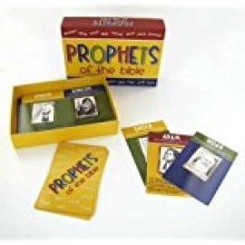 Prophets of the Bible - game