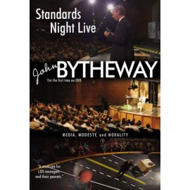 Standards Night Live - DVD
