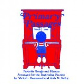 Primary Passages Book 1
