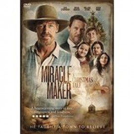 Miracle Maker - DVD