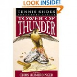 Tower of Thunder (Tennis Shoes Among the Nehites #9)