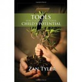 7 Tools for Cultivating Your Child's Potential