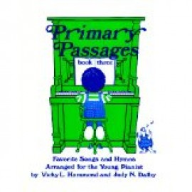 Primary Passages Book 3