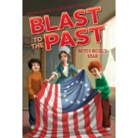 Betsy Ross's Star (Blast to the Past #8)