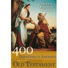 400 Questions & Answers about the Old Testament