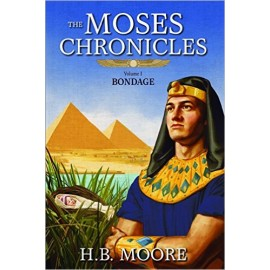 Bondage (Moses Chronicles #1)