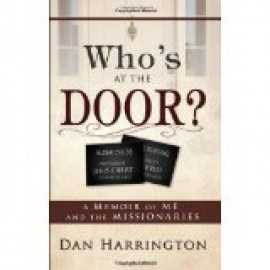 Who's at the Door? A Memoir of Me and the Missionaries