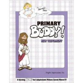 Primary Buddy! New Testament