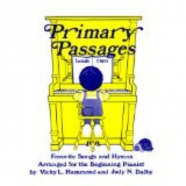 Primary Passages Book 2