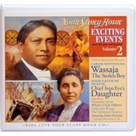 Exciting Events Volume 2 - CD