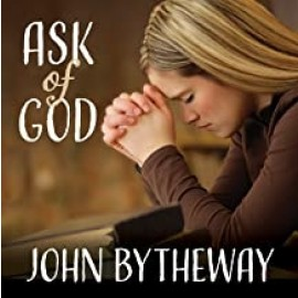 Ask of God - CD