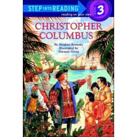 Christopher Columbus (Reader Level 3)