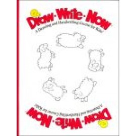 Draw Write Now Workbook