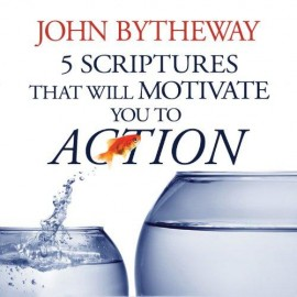5 Scriptures That Will Motivate You to Action - CD