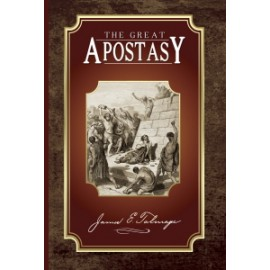 The Great Apostasy (1909)