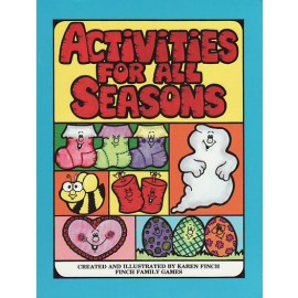 Activities for all Seasons
