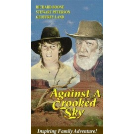 Against a Crooked Sky - DVD