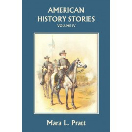 American History Stories Volume IV