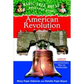 American Revolution (MTH Research Guide #11)