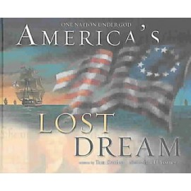 America's Lost Dream: One Nation Under God