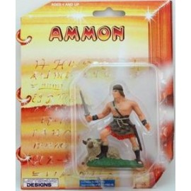 Ammon - figure