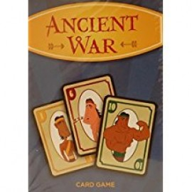 Ancient War Card Game