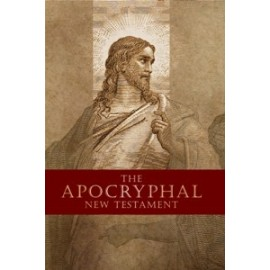 The Apocryphal New Testament (1820)