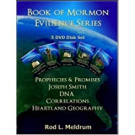 Book of Mormon Evidences (5 DVDs)
