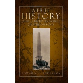 A Brief History of the Church (1920)